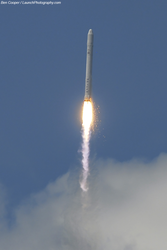 falcon rocket - photo #9