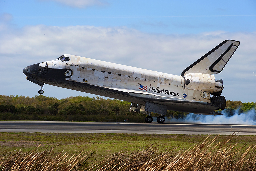 us space shuttle discovery - photo #19